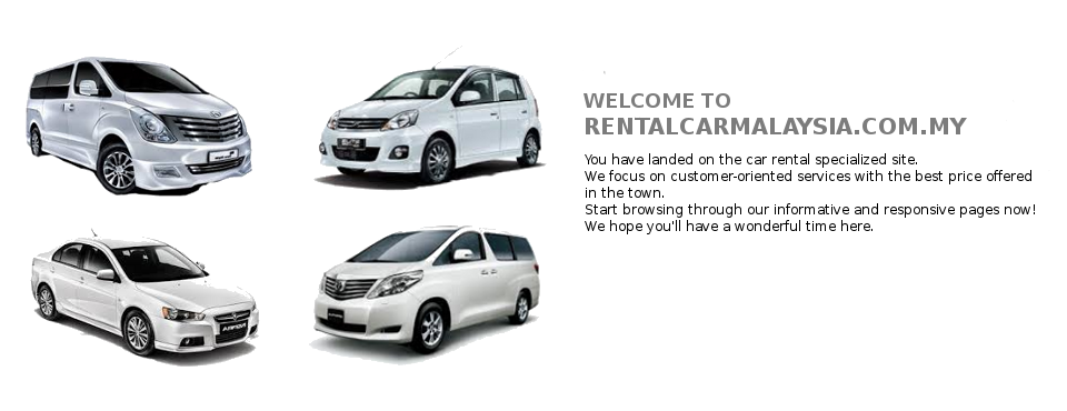 Hertz Car Rental Kl